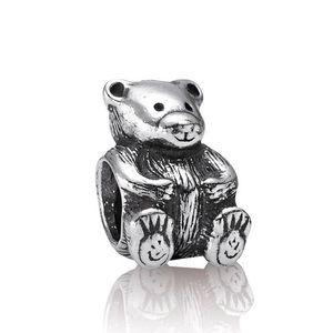 Teddy Bear pandora charm